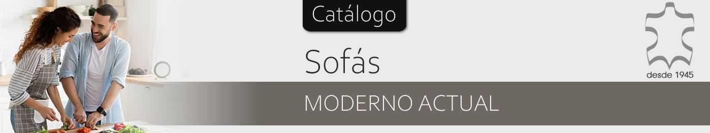 Sofás de Piel Modernos - SofaHogar