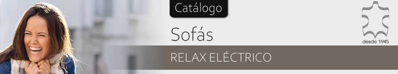 Sofás con Relax