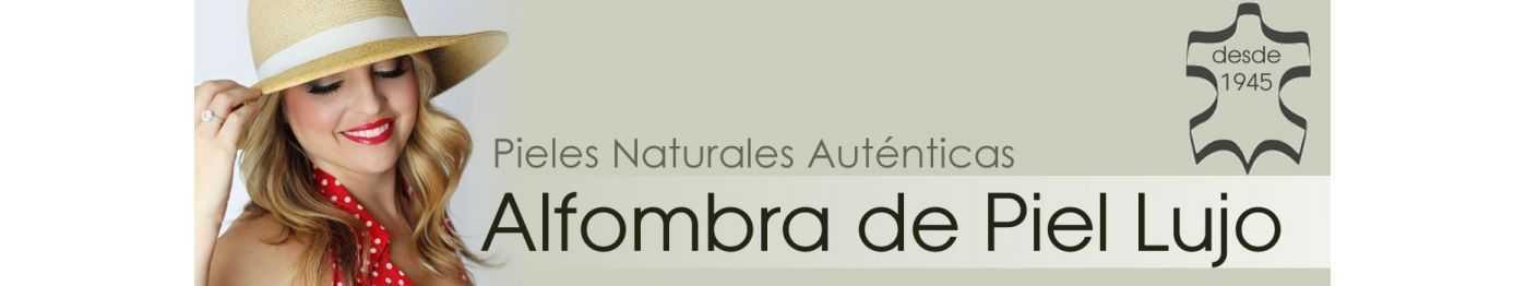 Alfombras de piel natural - Sofahogar