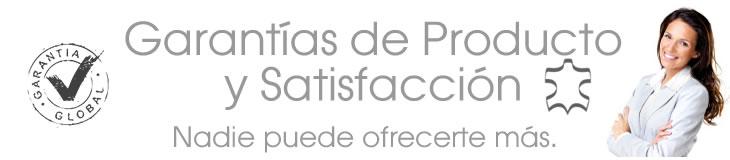 garantias sofas de piel en SofáHogar.com Arbitraje de consumo