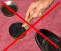 betun zapatos mito para nutrir sofas piel